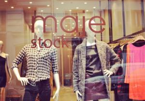 Shopping dans le 10ème arrondissement Rue Marseille