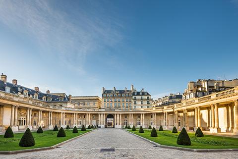3ème arrondissement paris archives nationales