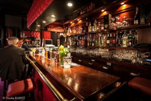 8th arrondissement Elysee Lounge Bar Paris