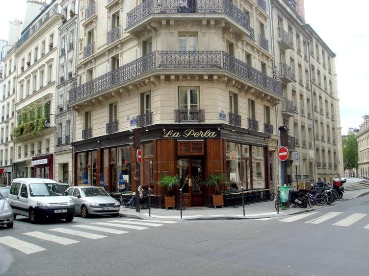 La Perla - Paris Attitude