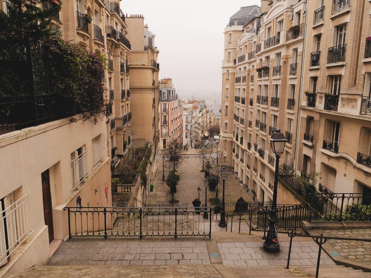 prix à Paris arrondissement