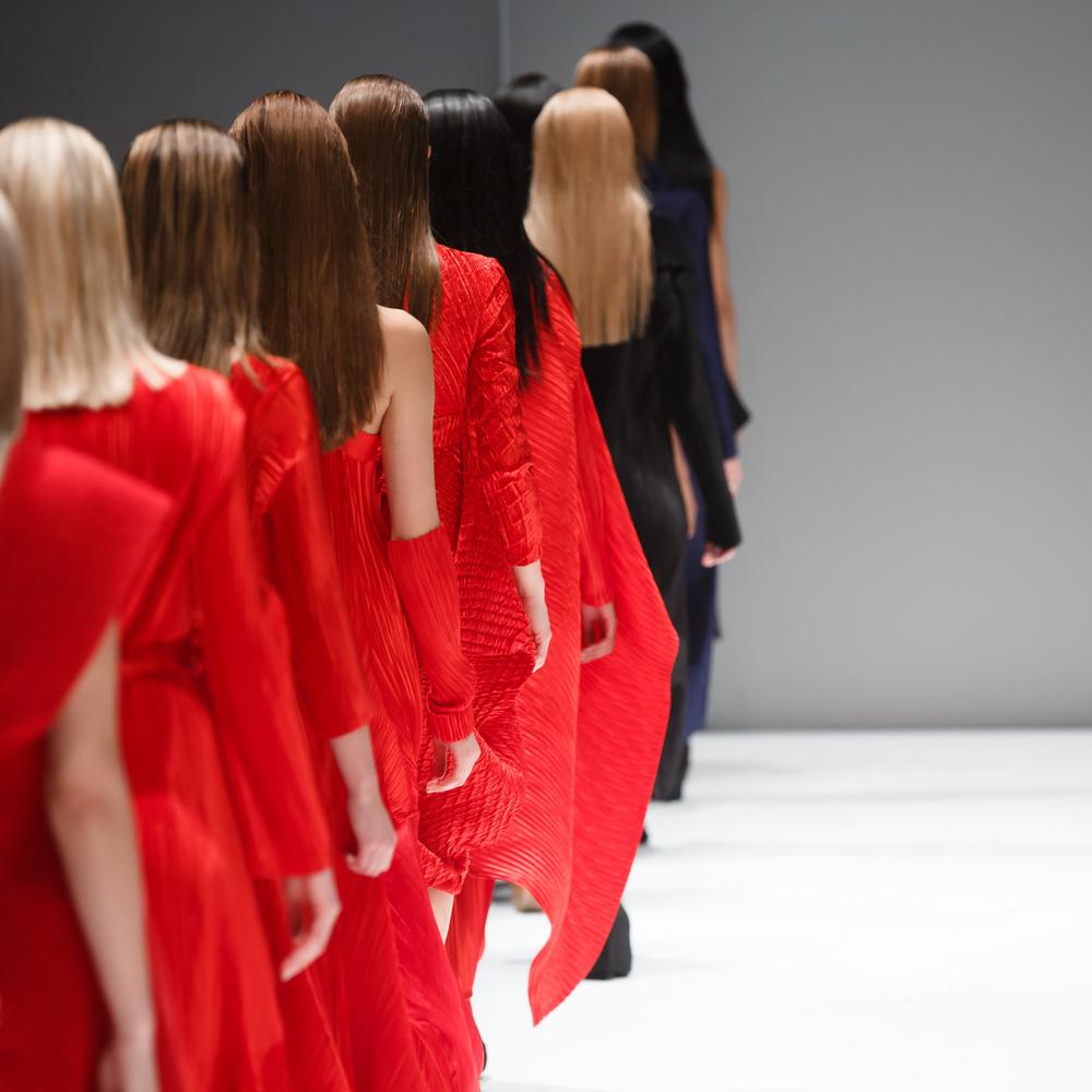 fashion week$