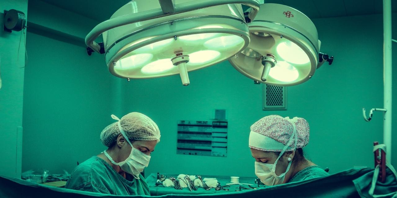 Les hôpitaux de la banlieue parisienne et leurs spécialités.