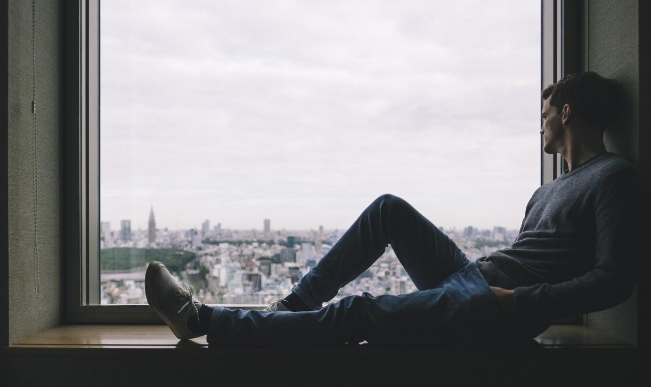 retour d'expatriation dans une ville paisible