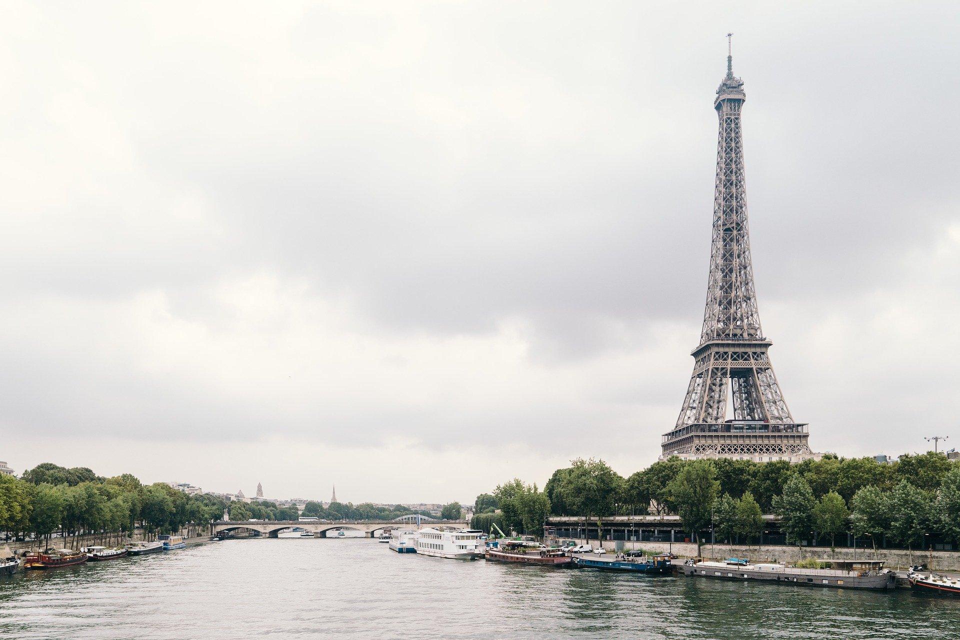 arrondissements when moving to Paris